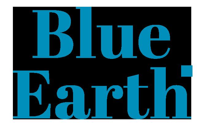 Blue Earth Foods Logo