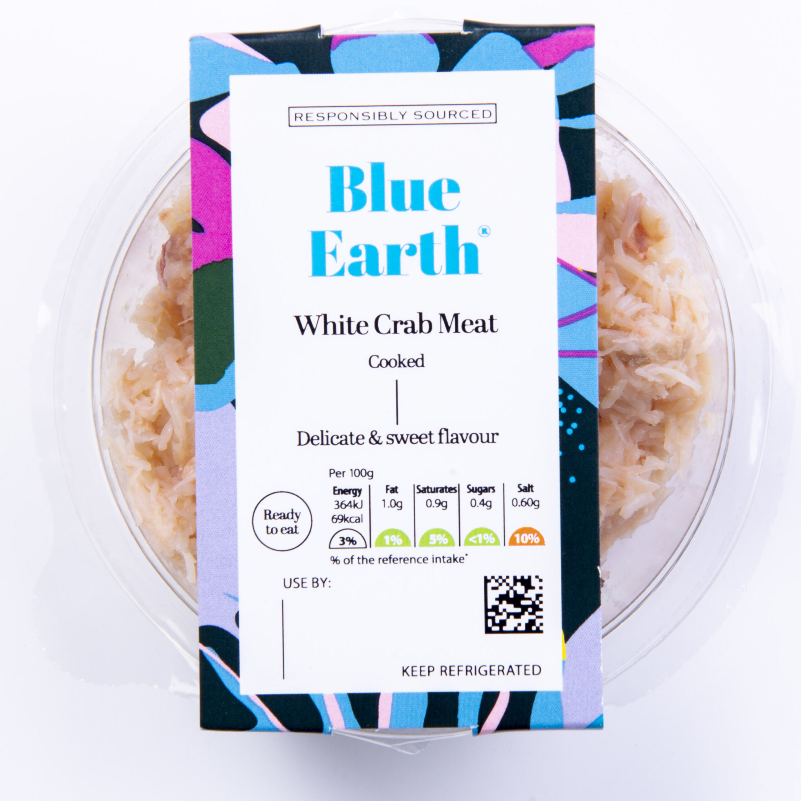 Blue Earth Foods Our Products White Crab Meat
